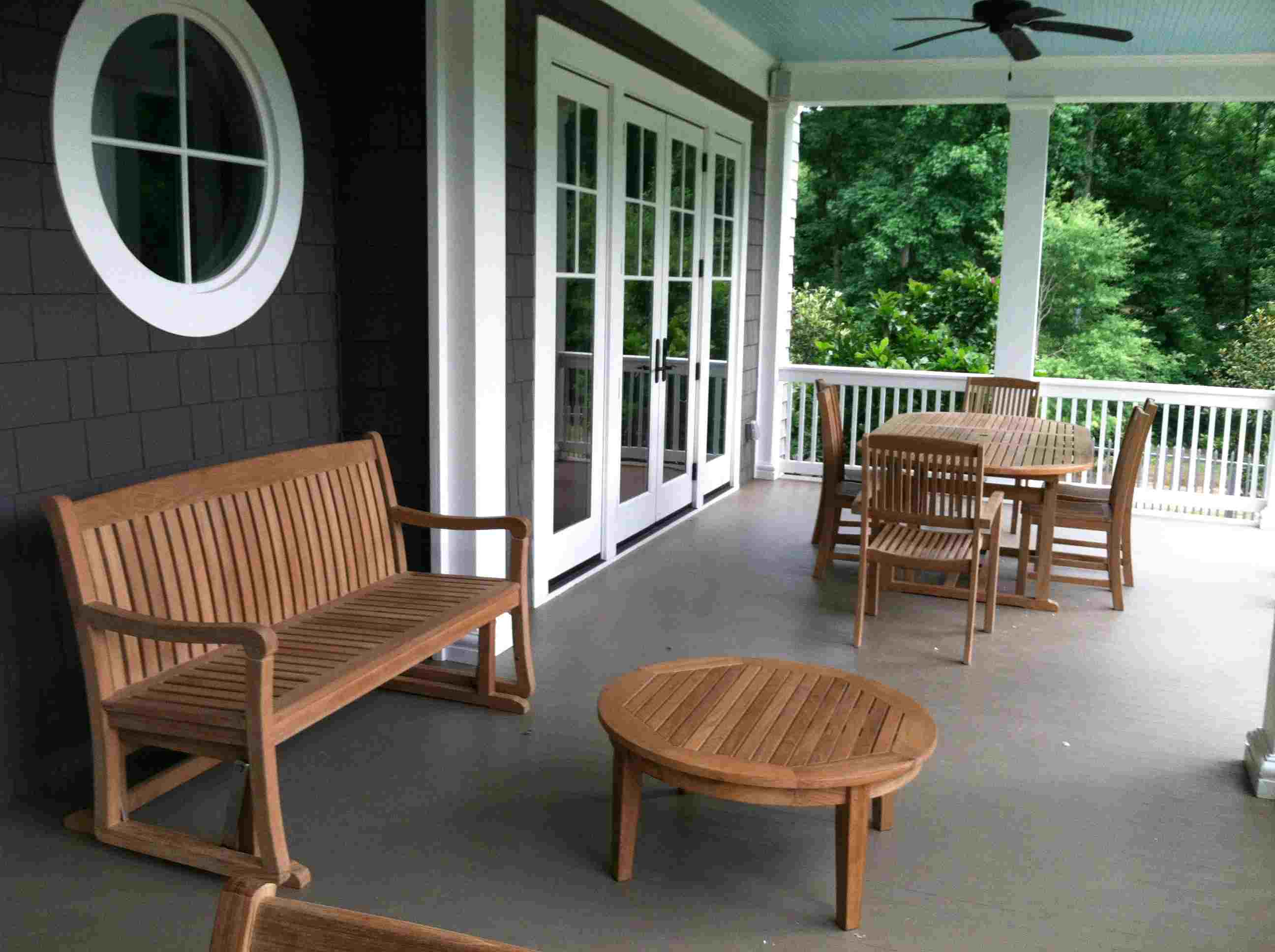 Photo Gallery Atlanta Teak Furniture