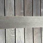 Gray Teak Furniture Information