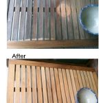 Cleaning Teak – Pressure Washing Revisited