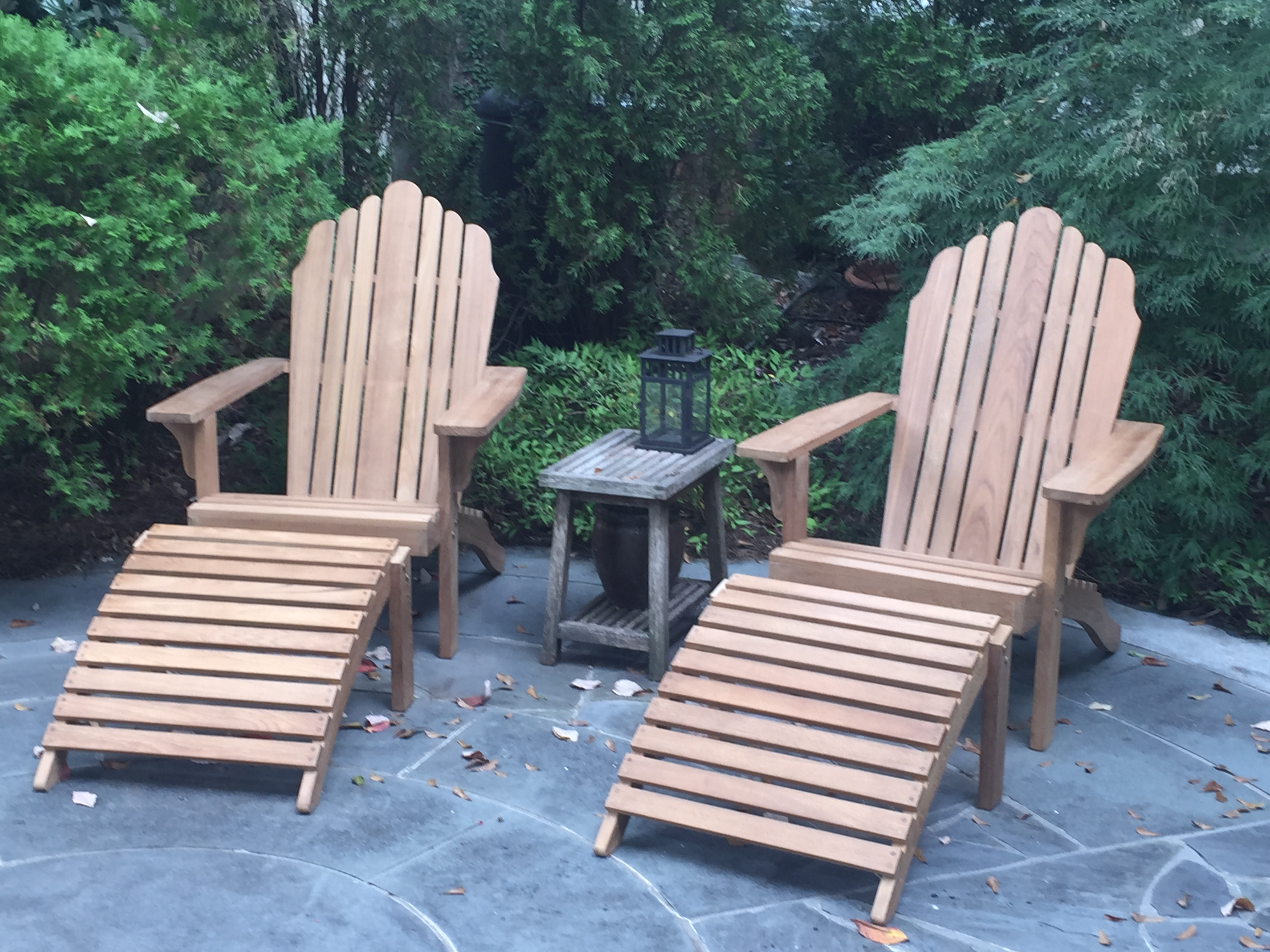 where to find the best teak furniture
