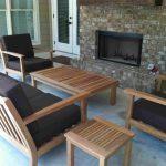 How to Choose Teak Patio Furniture