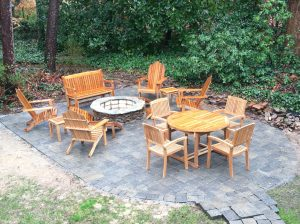 teak furniture dunwoody ga
