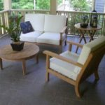 What to Know Before You Buy Deep Seating Patio Furniture