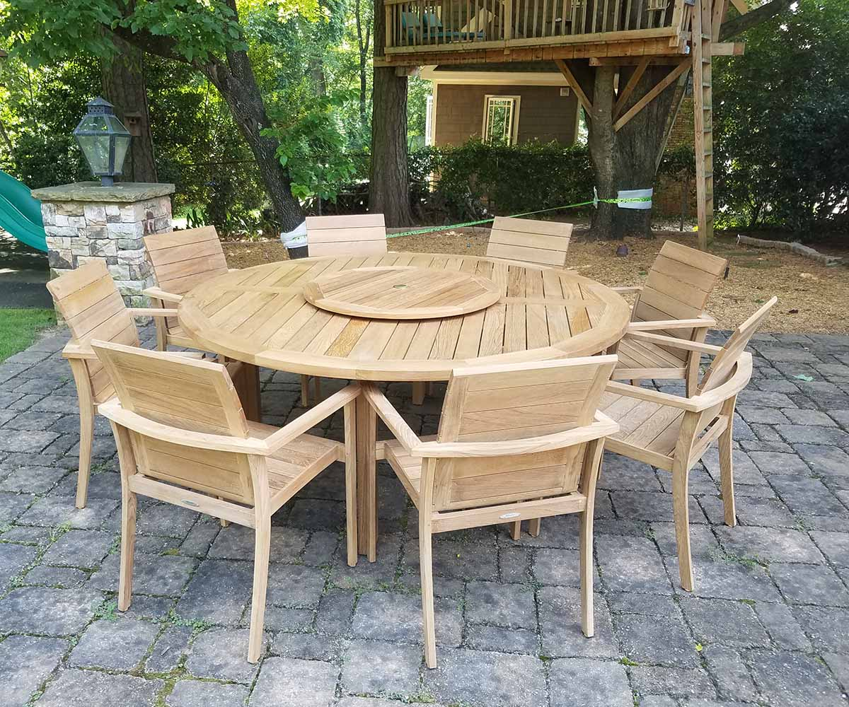 Atlanta Teak Furniture