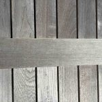 teak furniture joints