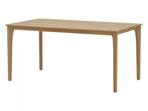 Spence Teak Table